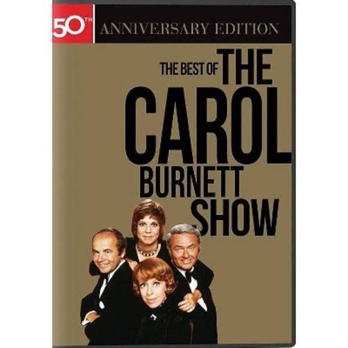 Carol Burnett Show:Best Of (DVD)