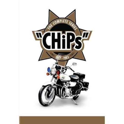Chips:Complete Series (DVD)