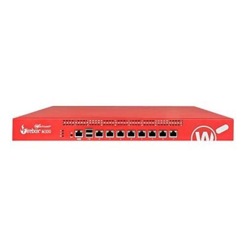 WatchGuard Firebox WGM30033 8 Port Network Security/Firewall Appliance