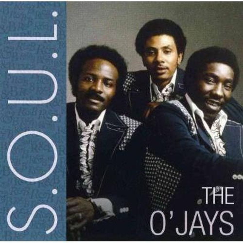 Soul: The O'Jays [CD]