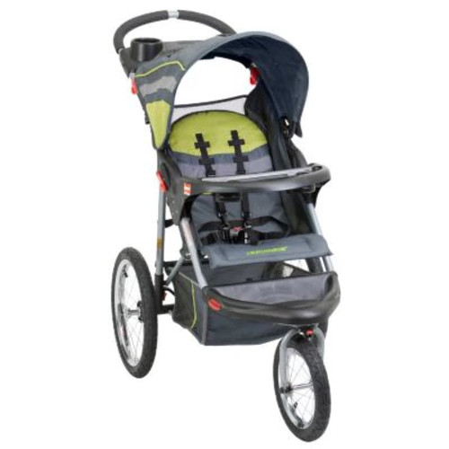 Baby Trend Expedition SX Jogging Stroller - Americana