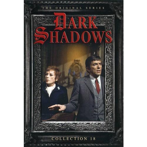 Dark Shadows Collection 18 (DVD)