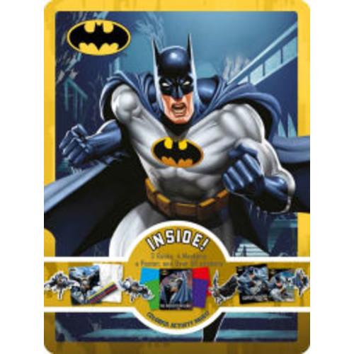 Batman Collector's Tin