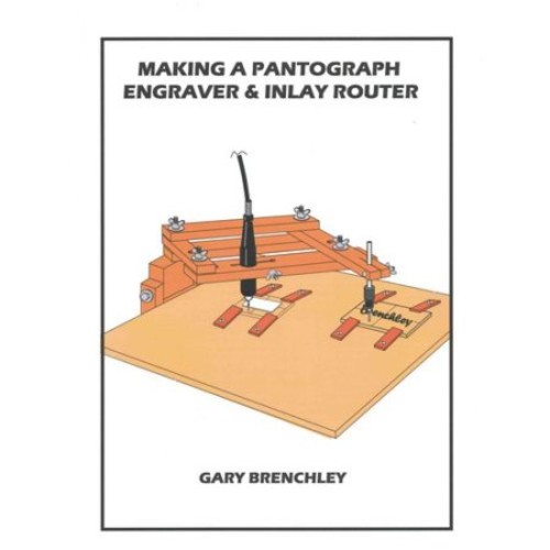 Making a Pantograph Engraver & Inlay Router