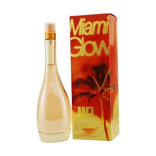 Miami Glow by Jennifer Lopez for Women