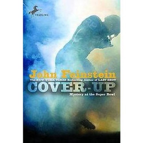 Cover-Up (Reprint) (Paperback) by John Feinstein