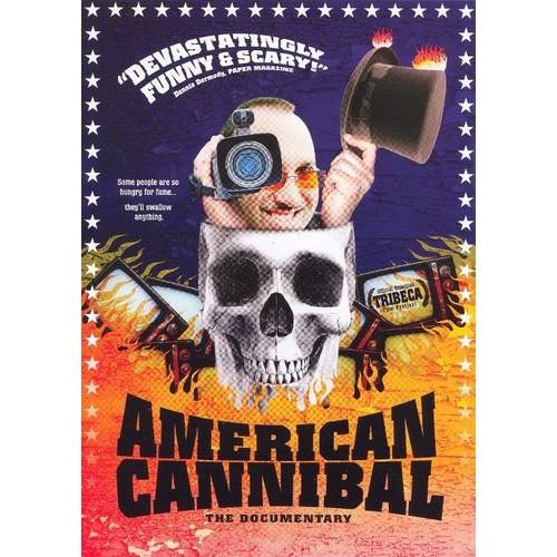 American Cannibal [DVD] [English] [2006]