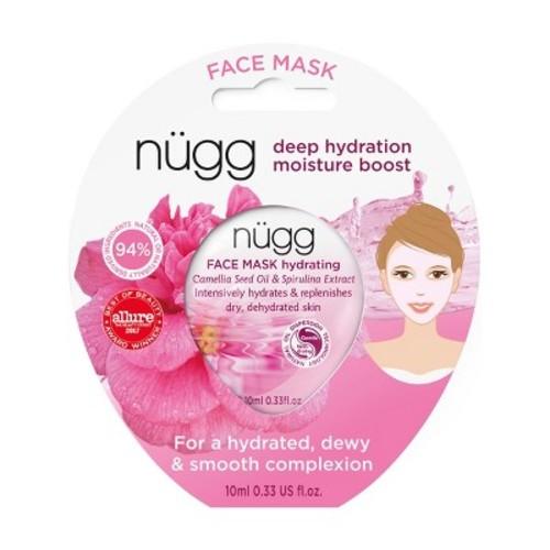 Nugg Hydrating Face Mask - 0.33 fl oz