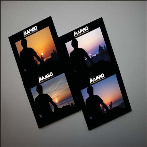 Cafe Mambo Ibiza 08: Mixed by Andy Cato [CD]