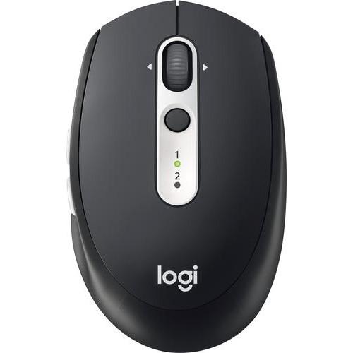 Logitech - M585 Bluetooth Optical Mouse - Graphite