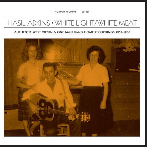 White Light/White Meat [LP] - VINYL