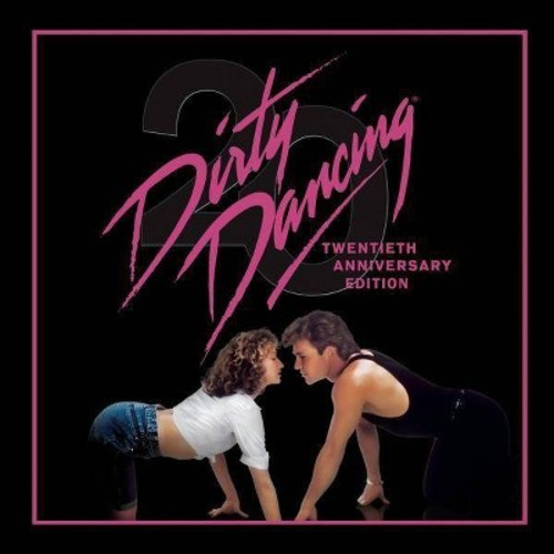Original Soundtrack - Dirty Dancing (20th Anniversary Edition) (CD)