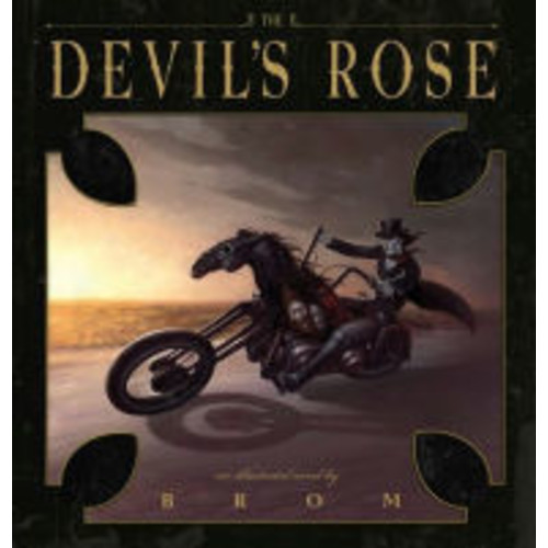 The Devil's Rose