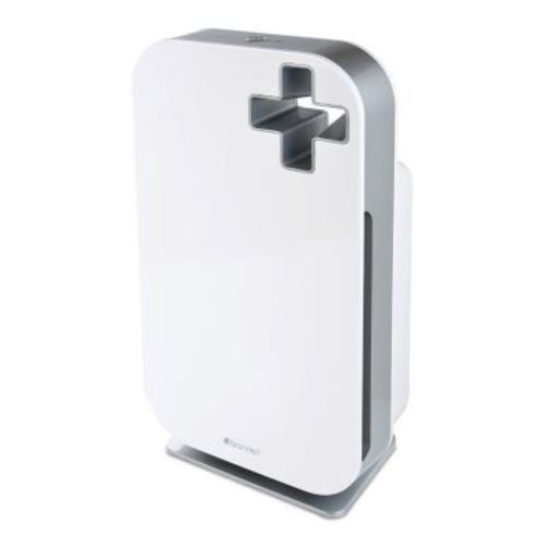 O2+ Source White Air Purifier