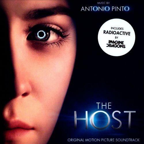 The Host [CD]