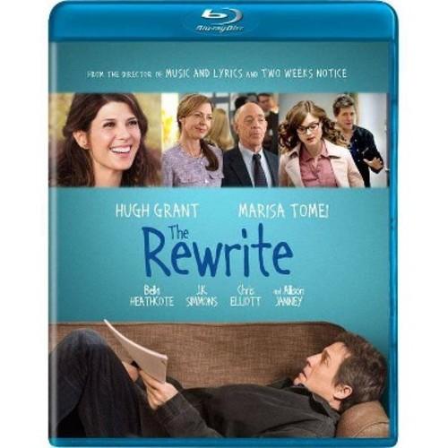 The Rewrit...