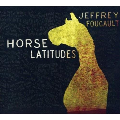 Horse Latitudes [CD]
