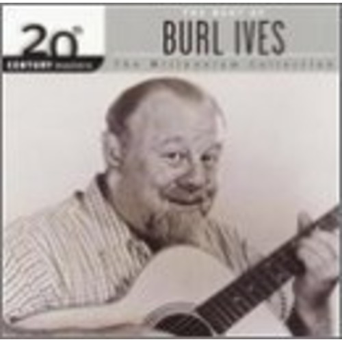 20th Century Masters: The Millennium Collection - The Best of Burl Ives