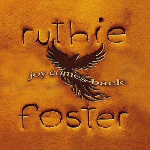 Ruthie Foster - Joy Comes Back (CD)