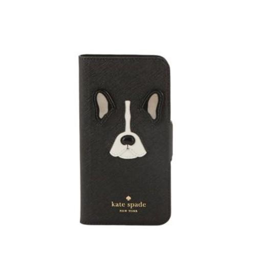 Antoine Applique Folio iPhone 7/8 Case