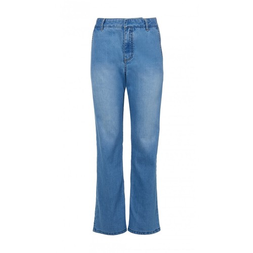 TIBI Vintage Alex Slouch Jean