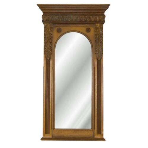 Avington Mirror Bronze Finish