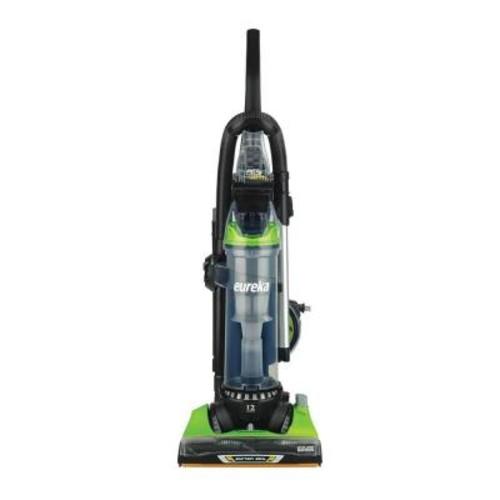 Eureka - SuctionSeal 2.0 Bagless Pet Upright Vacuum - Green