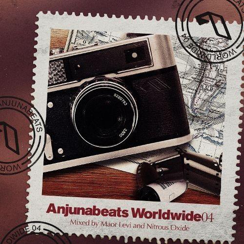 Anjunabeats Worldwide 04 [CD]
