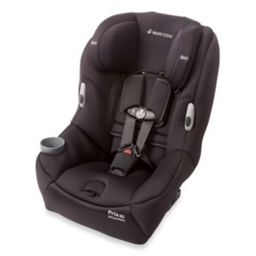 Maxi-Cosi Pria 85 Convertible Car Seat in Devoted Black
