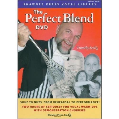 The Perfect Blend DVD [DVD]