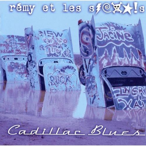Cadillac Blues [CD]