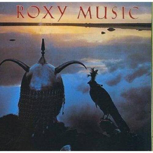 Precision Series Rock & Pop Roxy Music - Avalon