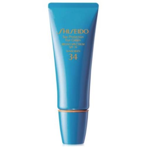Shiseido Sun Protection Eye Cream SPF 34, 0.6 oz / 17.7 ml