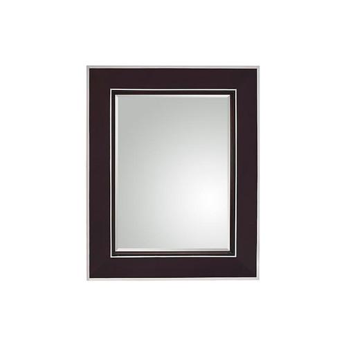 Randolph Mirror, Chocolate