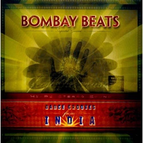 Bombay Beats [Water Music] [CD]