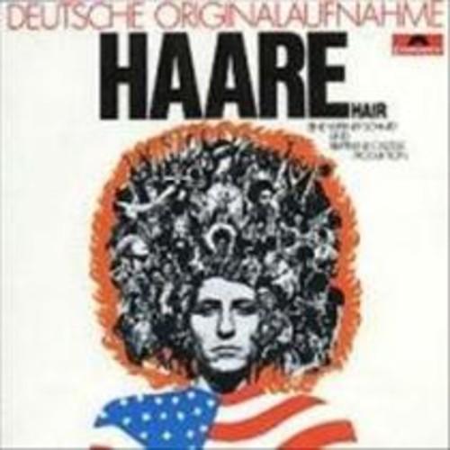 Haare (Hair) [CD] [PA]