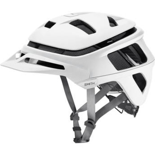 Forefront MIPS Racing Bike Helmet (Medium, Matte White)