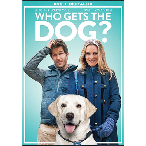 20th Century Fox Home Entertainment Who Gets The Dog?