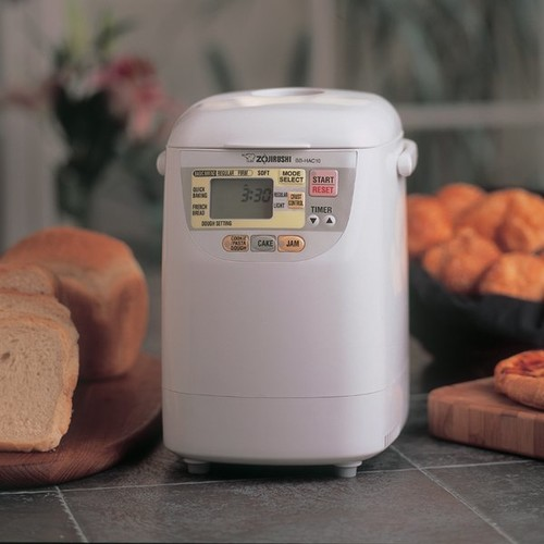 1 Pound Home Bakery Mini Bread Maker