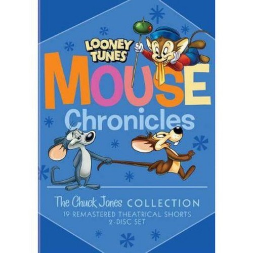 Looney Tunes The Chuck Jones Collection Mouse