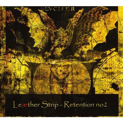 Retention No. 2 [CD]