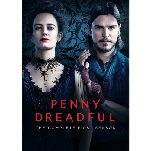 Penny Dreadful: Season One [Penny Dreadful: Season One (DVD)]