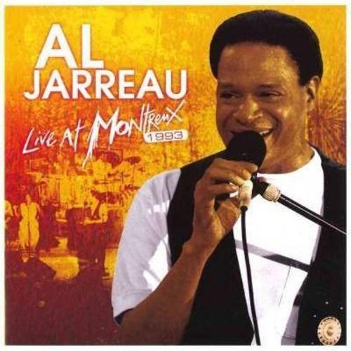 Live at Montreux 1993 [CD]