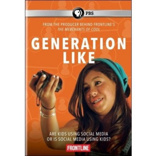 Frontline: Generation Like [DVD]