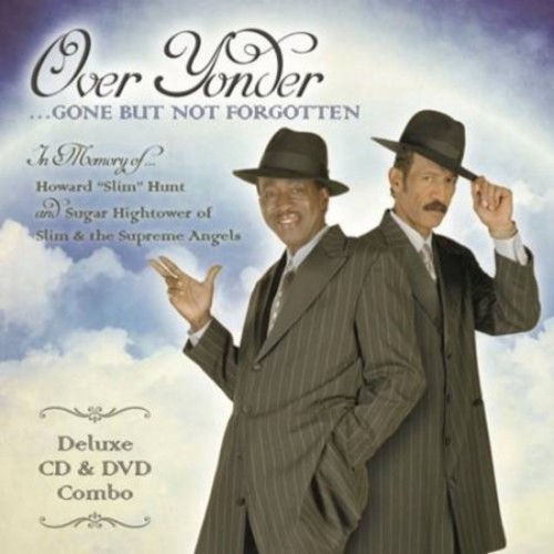 Over Yonder (CD/DVD)