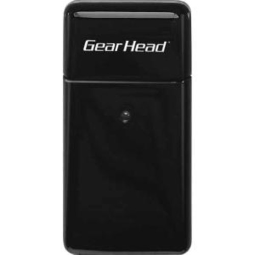 Gear Head ...