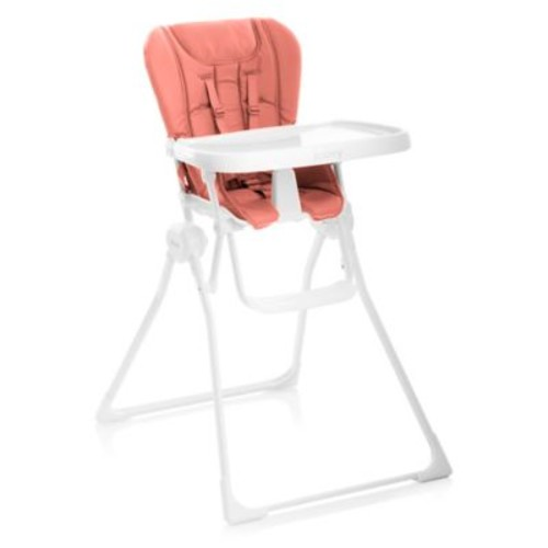 Joovy Nook High Chair in Coral