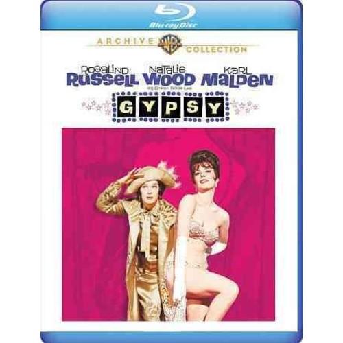 Gypsy (Blu-ray Disc)