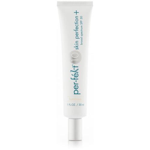 Skin Perfection + Broad Spectrum SPF 30 [Luminous (very light, natural - ideal for fair skin tones)]