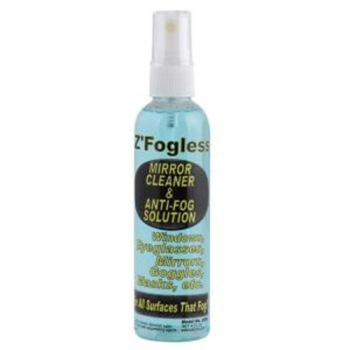 Zfogless Spray Solution